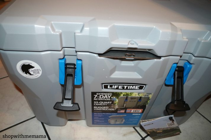 Lifetime High-Performance Cooler
