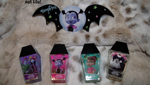Vampirina Gifts for Girls From TownleyGirl (Giveaway!)
