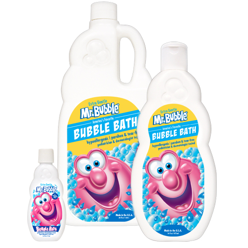 Best Bubble Bath Products For Kids