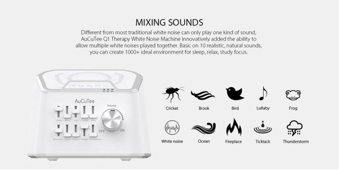 Best Sleep Sound Machine On The Market
