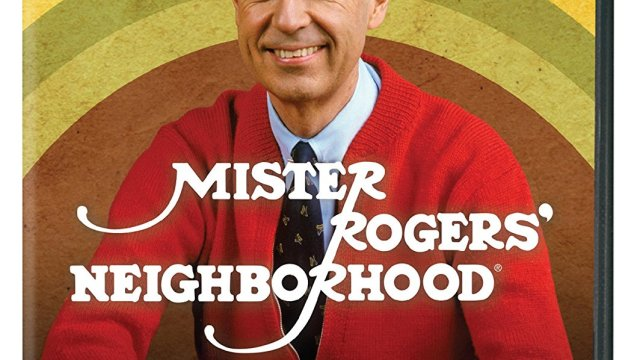 58b2d5c550bc I received the collection to review. This post includes my affiliate links.  Are you old enough to remember Mister Rogers  Neighborhood