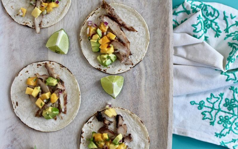 Taco Recipe Ideas for Summer