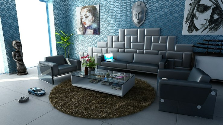 Wall Decoration For All Styles