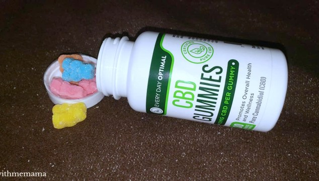 Pure CBD Oil And Gummies For Anxiety, Pain And More