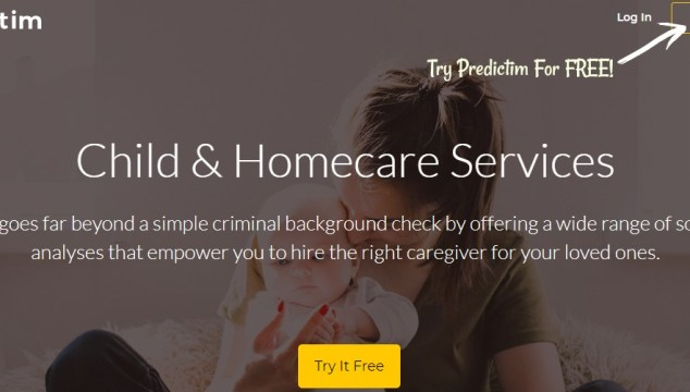 Find A Trustworthy Reliable Babysitter For Your Children (Free Promo Code To Try!)