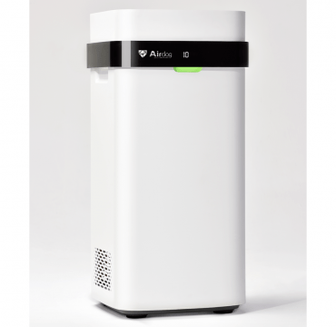 Breathe Clean Air Year-Round With This Home Air Purifier (Giveaway)