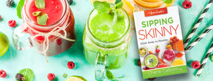Juicing Recipes To Shake Off Pounds And Boost Your Energy