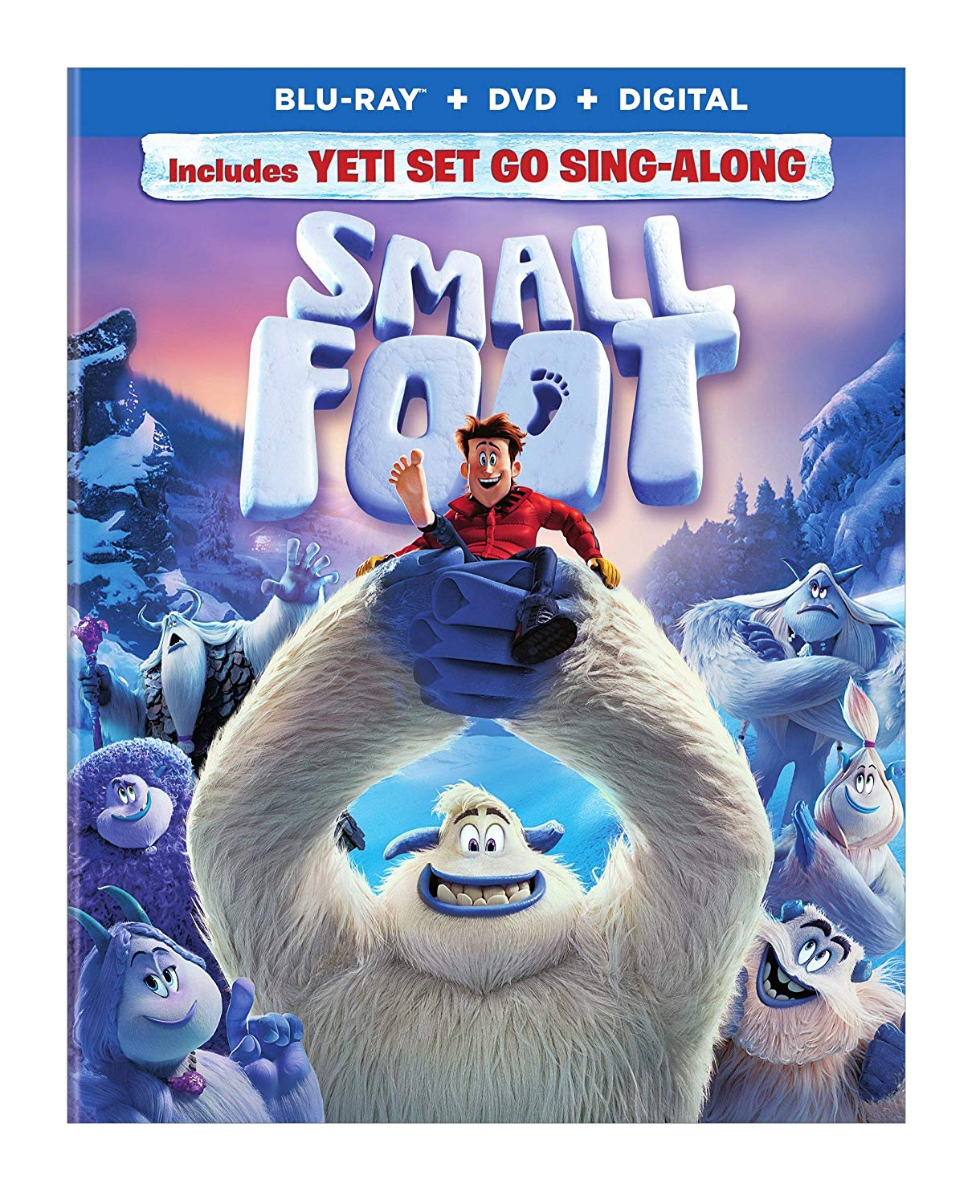 Smallfoot: An Adorable Movie For Kids