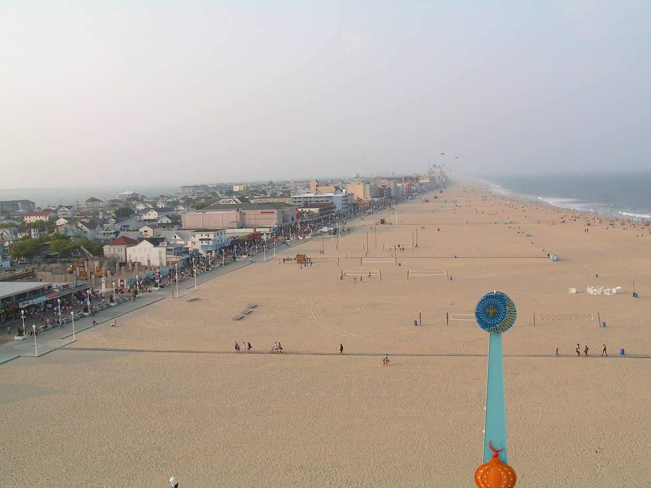 Ocean City is A Perfect Place For A Vacation