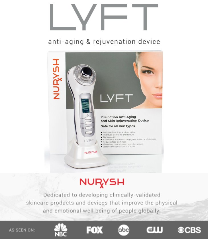 Best Neck Tightener And Anti-Aging Device