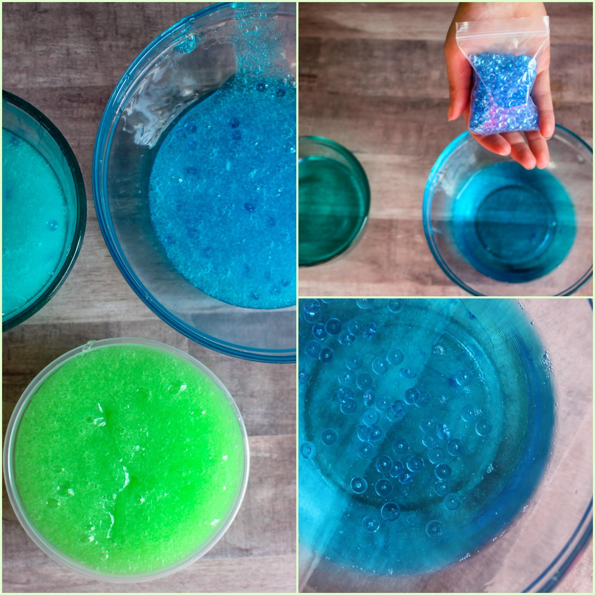 Kids Slime Recipe