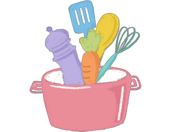Monthly Cooking Kits For Kids! - Shop With Me Mama