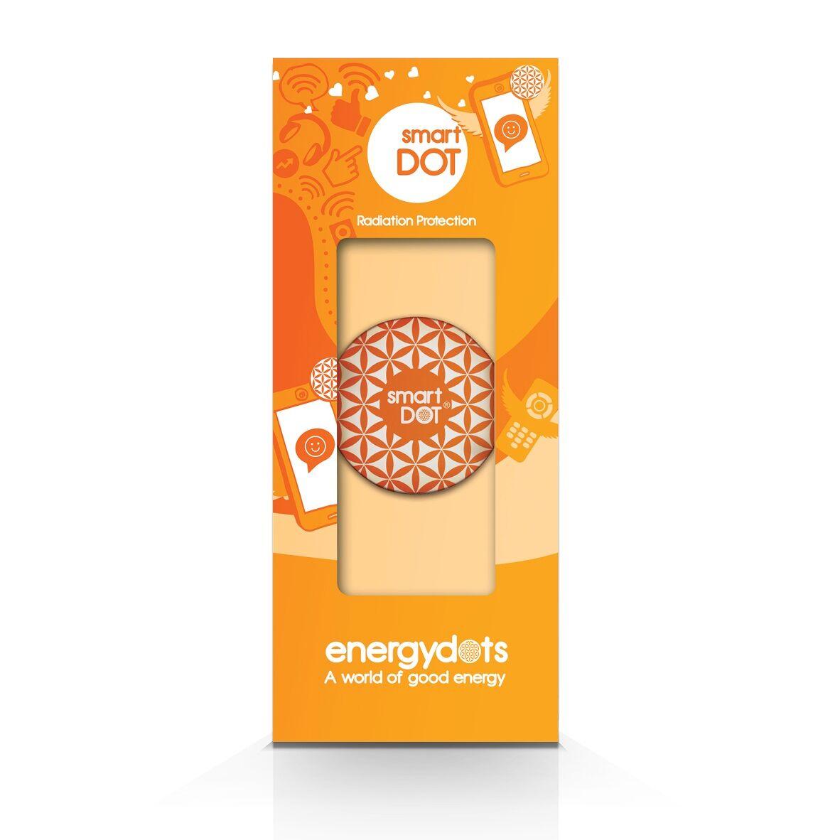 smart dot energy dots