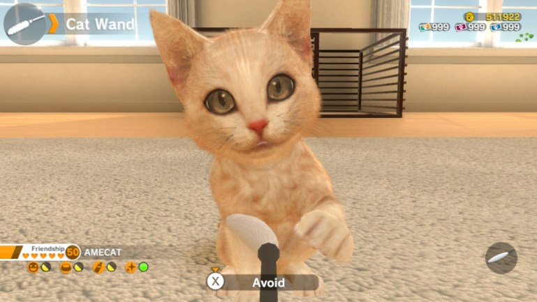 Pet Simulator For Nintendo Switch