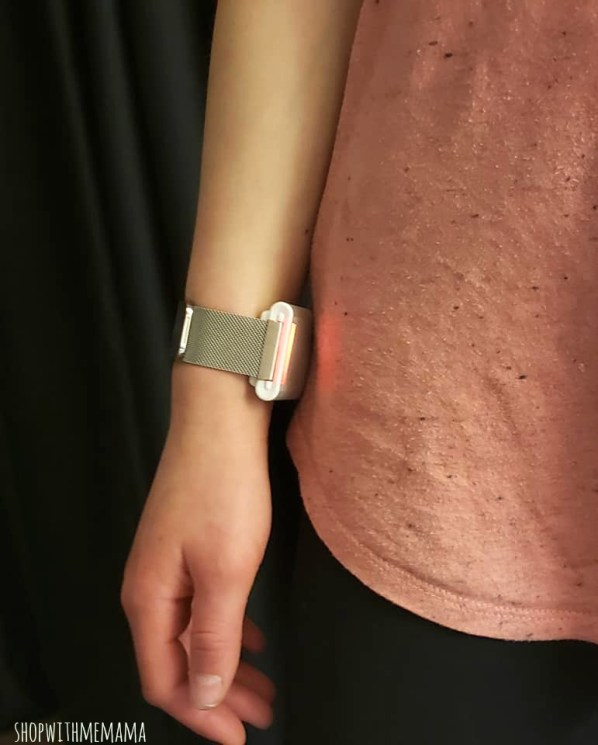 Wearable Body Cooling Device