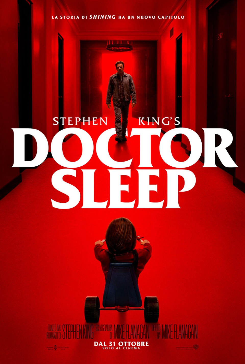 locandina doctor sleep