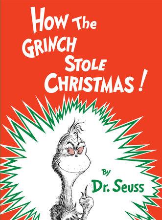 Il Grinch: il mostro che odia il Natale