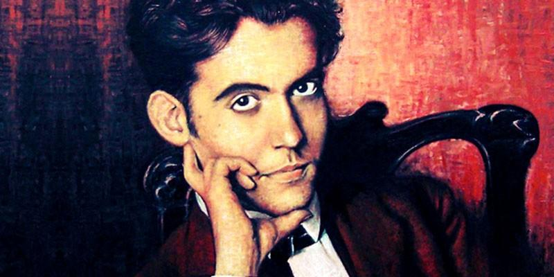 Le rose di Federico Garcìa Lorca – Episodio 1  Rosa Muscosa