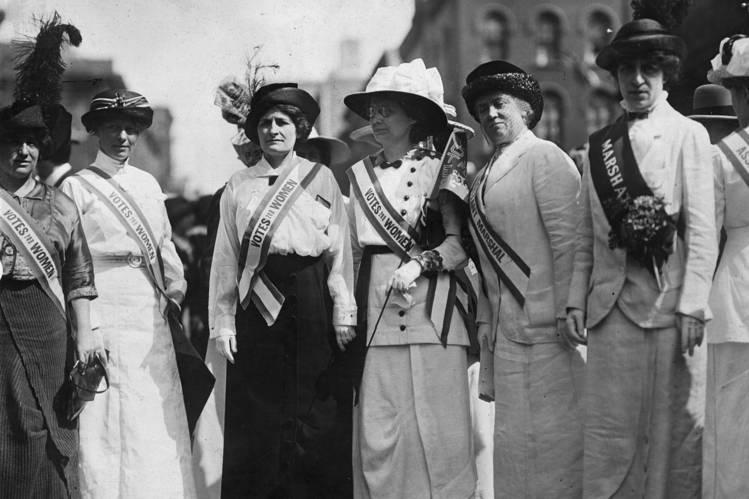 8 marzo: Festa della donna