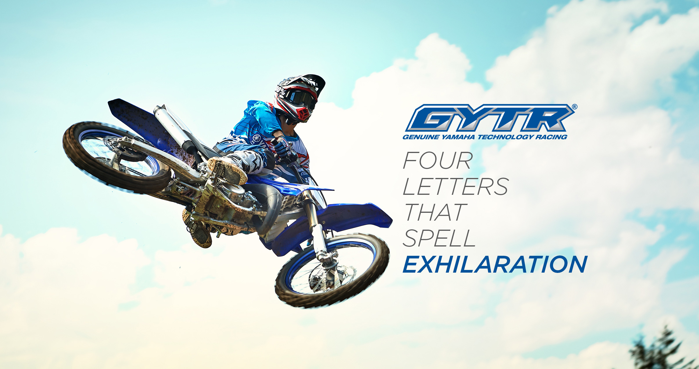 hight resolution of genuine yamaha technology racing gytr performance products