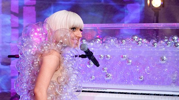 Lady Gaga's 18 Hottest & Most Outrageous Performance Looks Of All Time