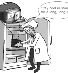 dr shock says stay cool in storage for a long long life  [ 1638 x 1329 Pixel ]
