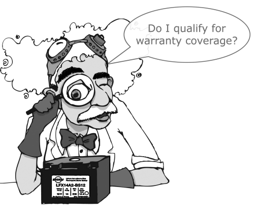 small resolution of q am i covered under warranty