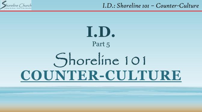 I.D. – Counter-Culture