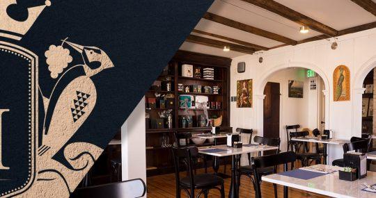 Caffe Marche