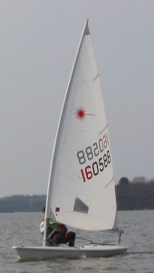 Shoreline laser radial 1