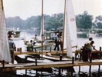 Oak Orchard Yacht Club celebrates 75 years of sailing history
