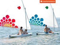 New Sunfish Rental on Keuka Lake