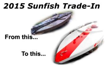 Sunfish trade in 2015