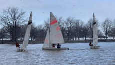 Inaugural RCSD Sailing Team Needs Warm Gear!