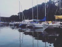 Boat Slips Available – Leonard's Landing