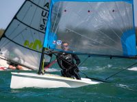 Last Melges 14 Midwinters Charter Boat For Sale! SOLD! TOO LATE!