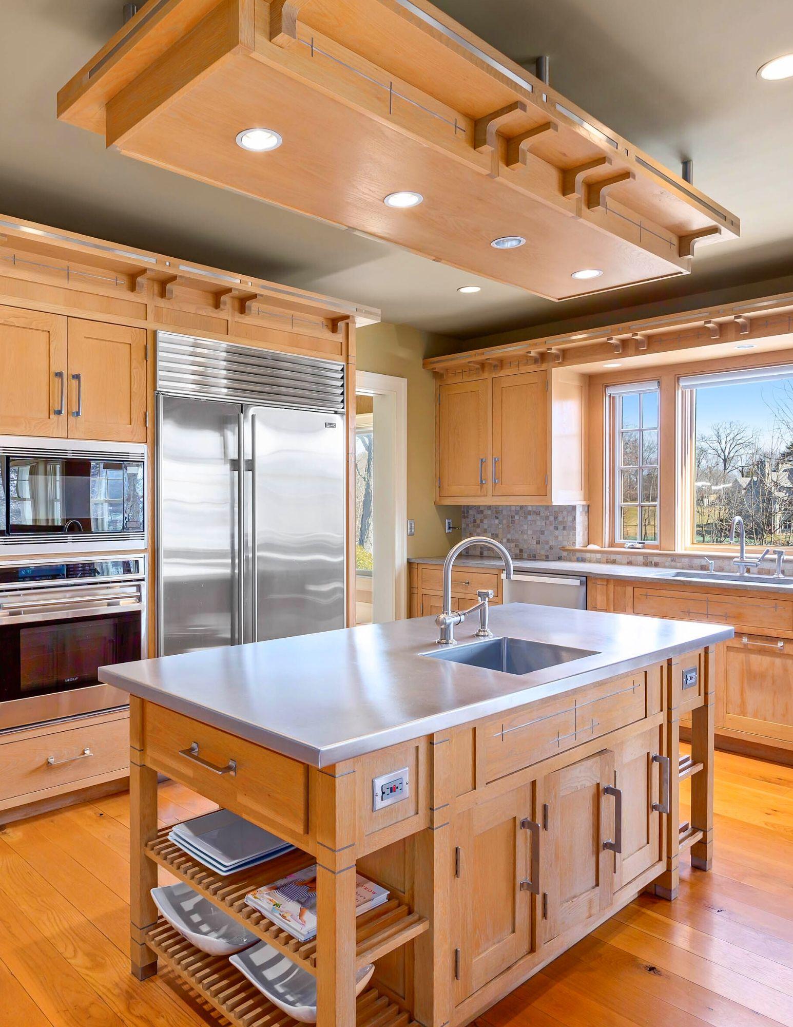 Westport CT Luxury Waterfront Home-17