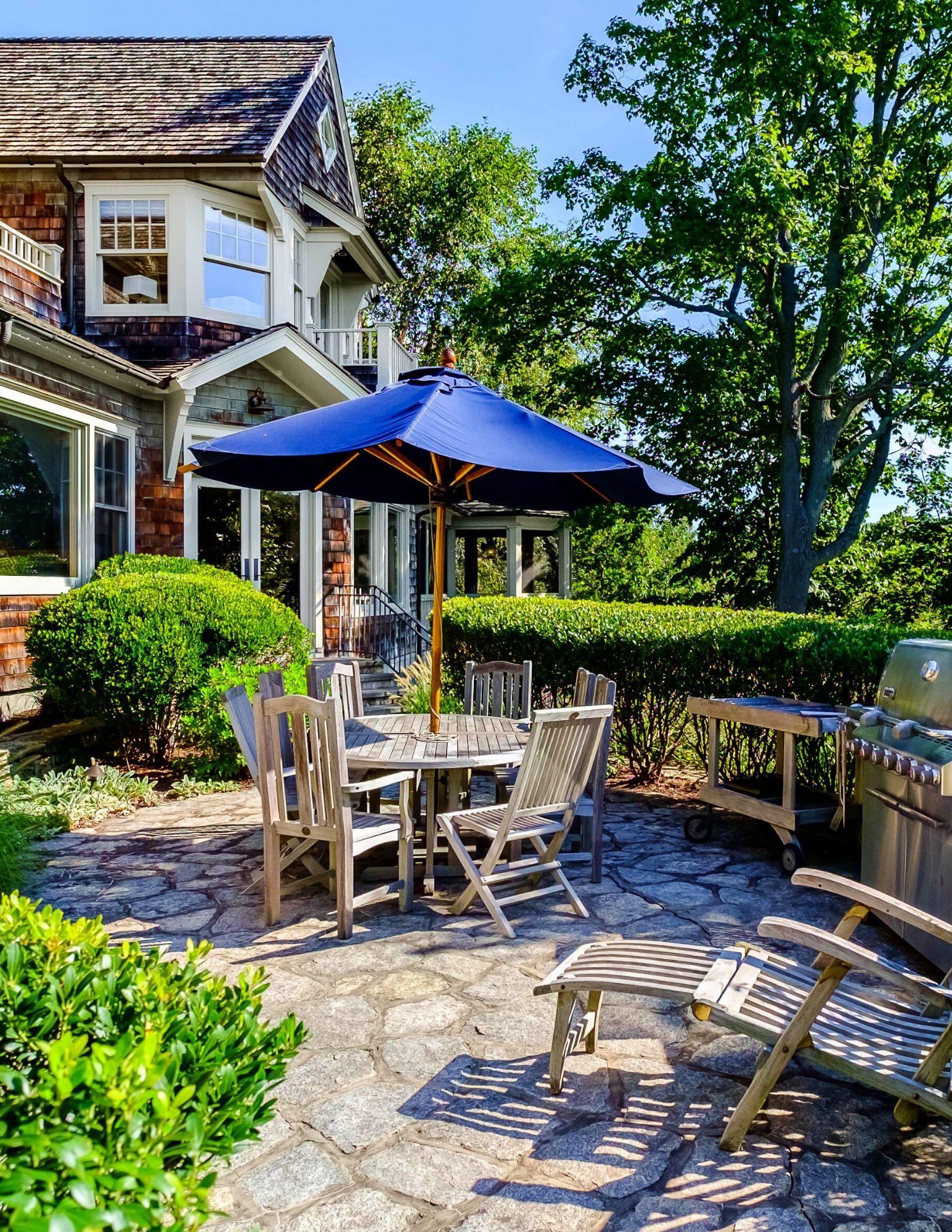 Westport CT Luxury Waterfront Home-24