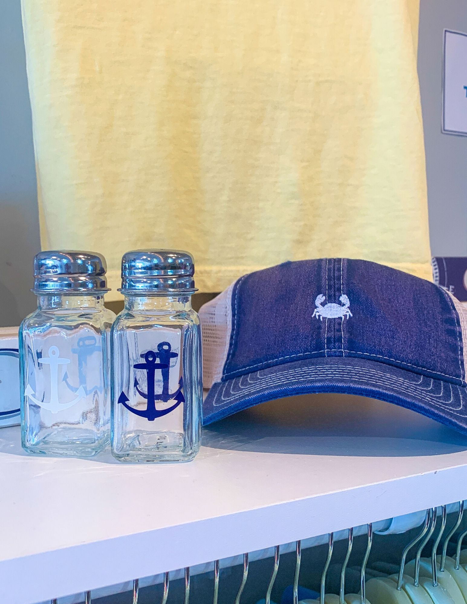 Coastal Crab CT Coastal Gifts on Main Niantic-5