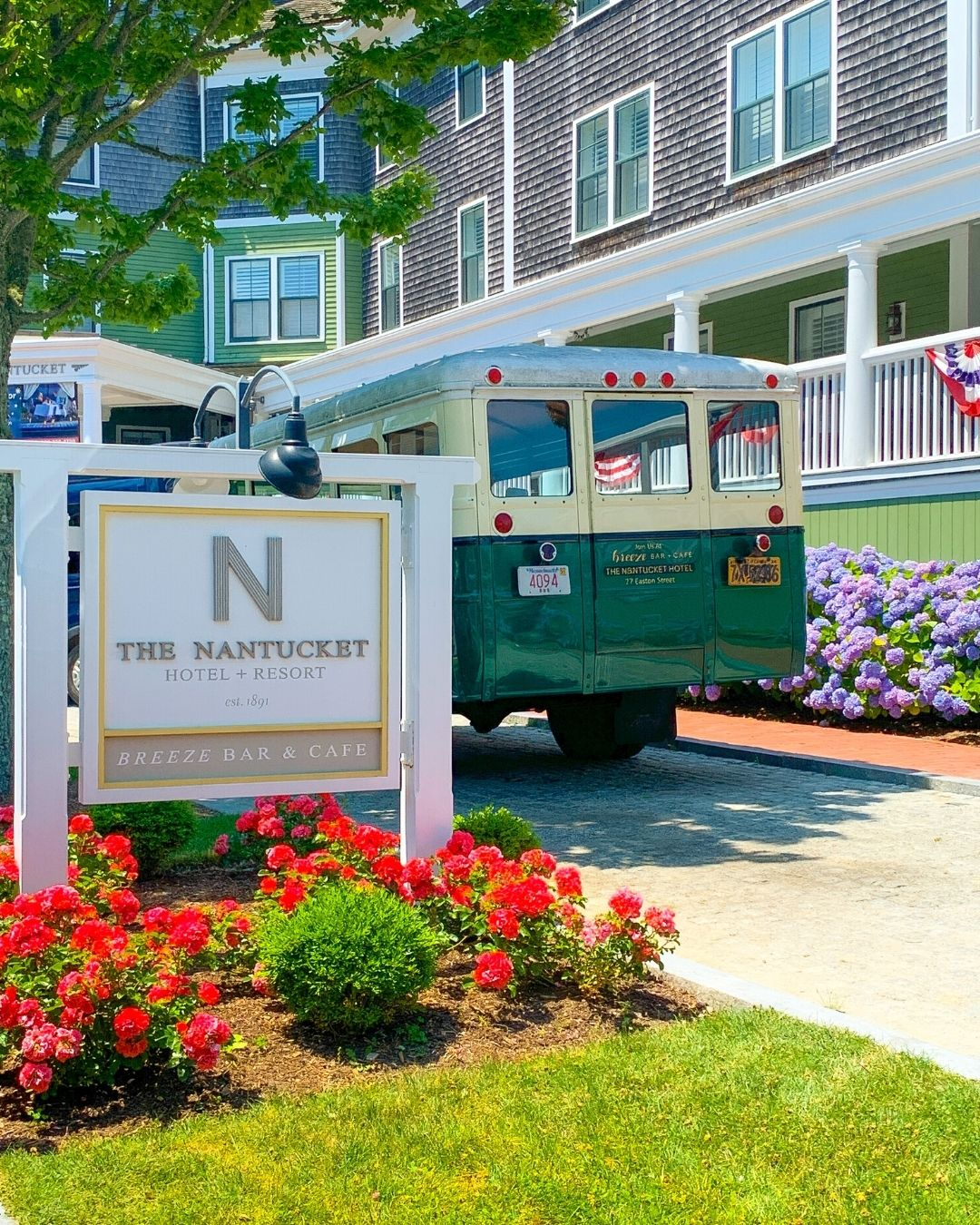 The Nantucket Hotel and Resort-8