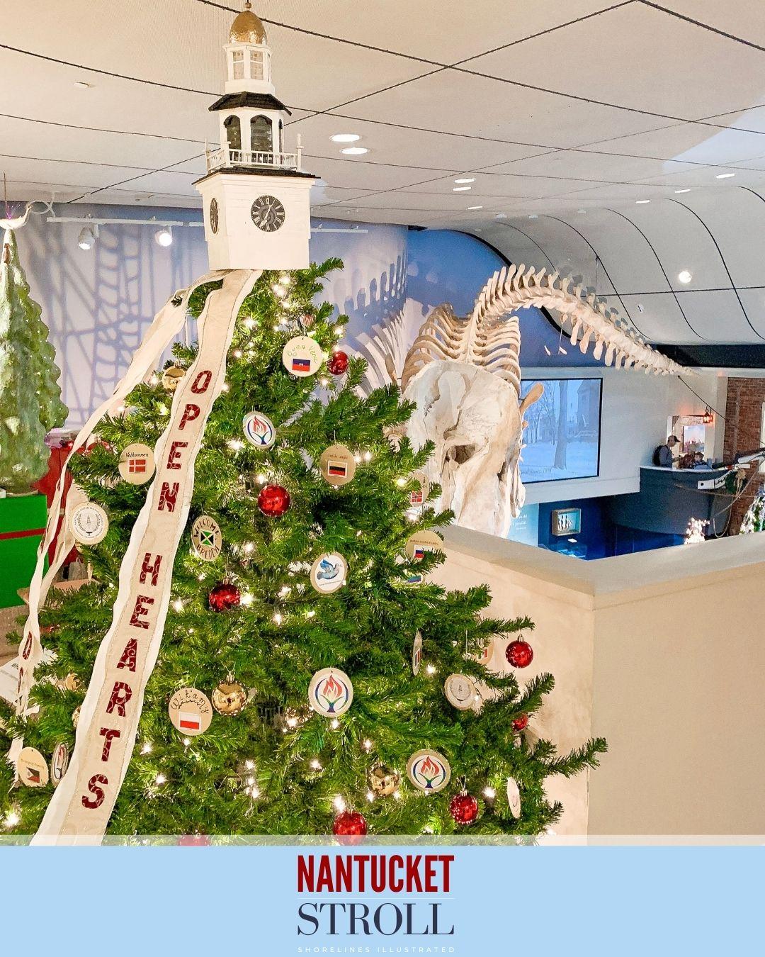 Nantucket Christmas Stroll-37