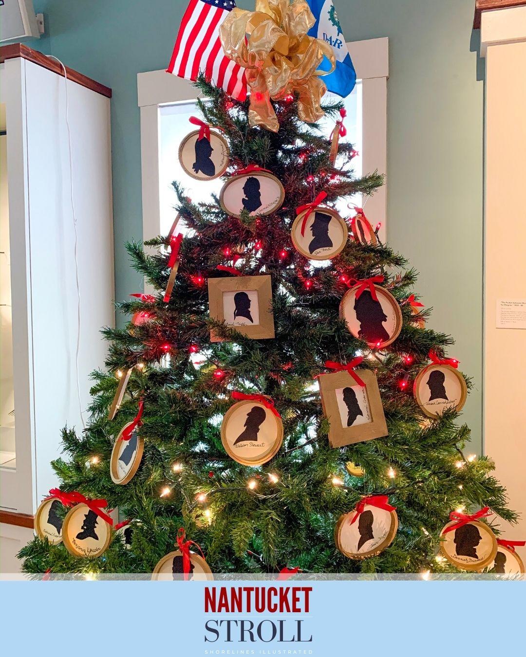 Nantucket Christmas Stroll-44
