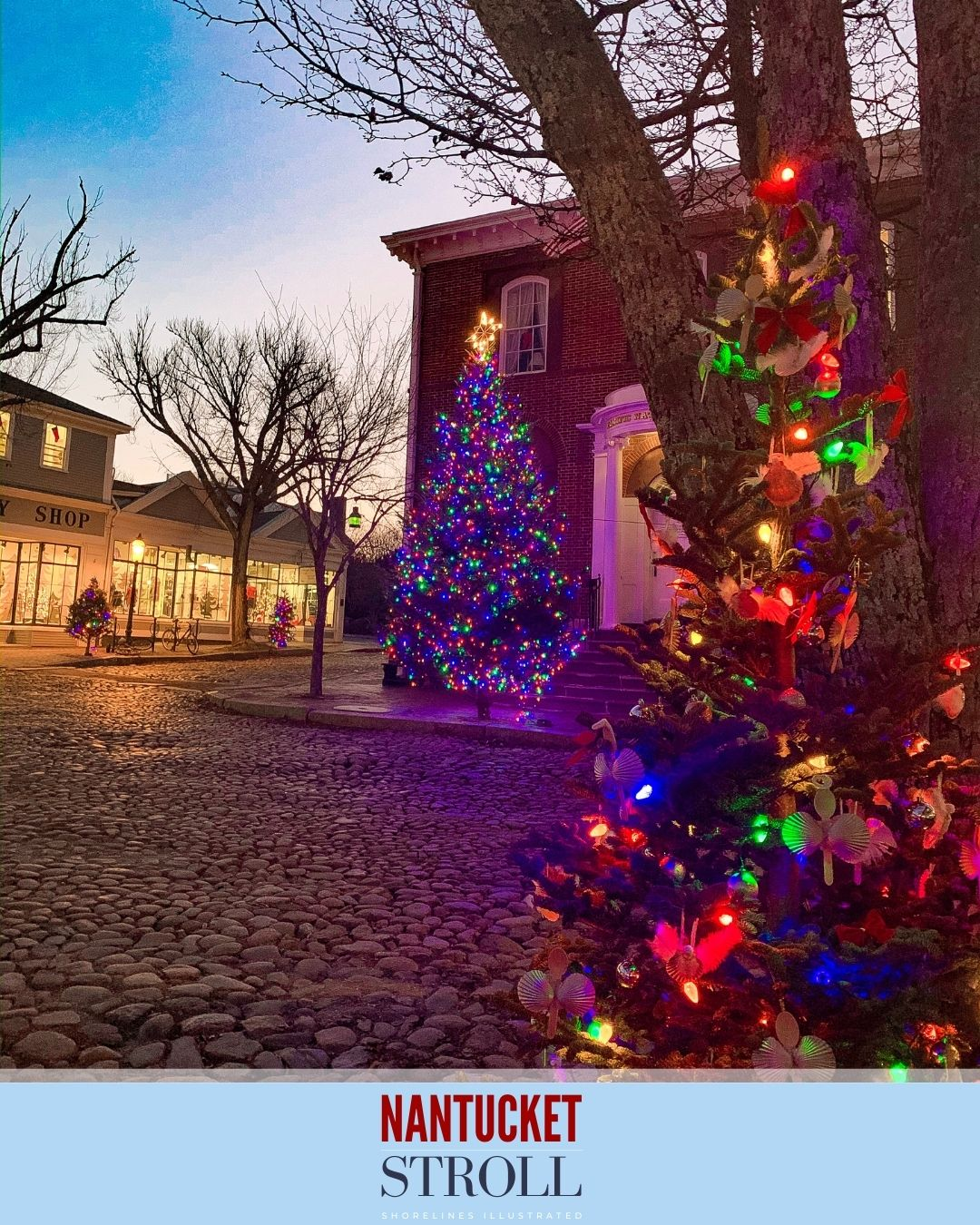 Nantucket Christmas Stroll-95