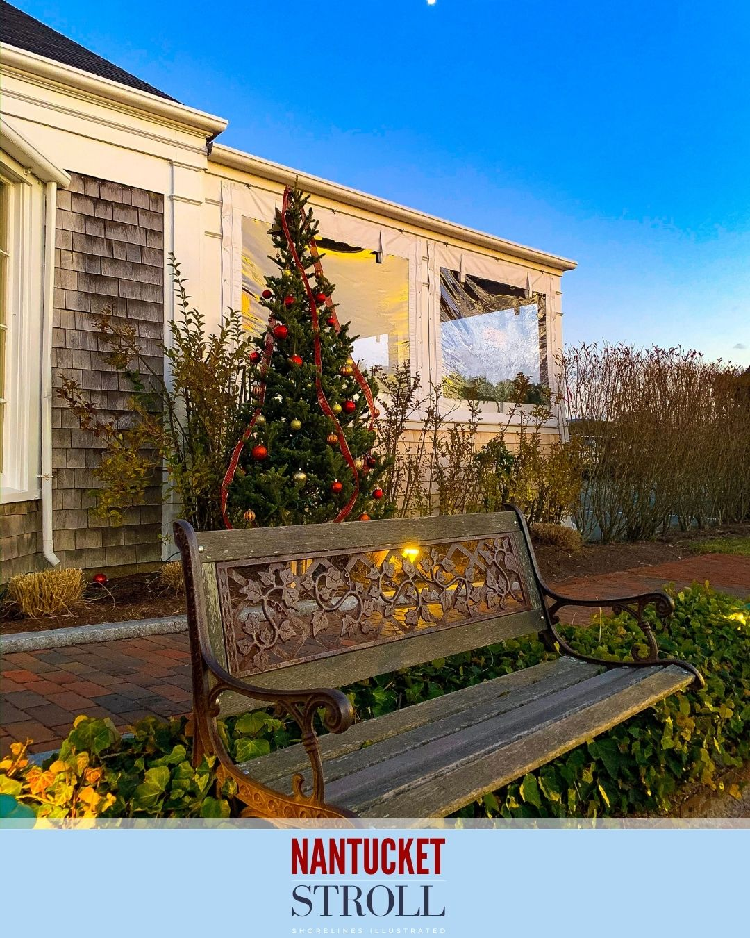 Nantucket Christmas Stroll-99