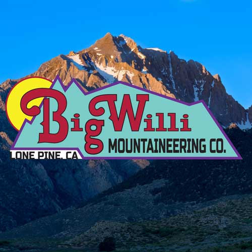 Big Willi Mountaineering Company