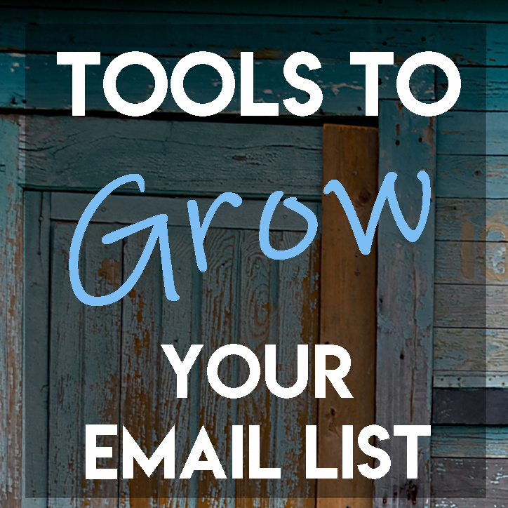 Tools-to-grow-your-email-list