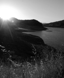 Uvas Reservoir Hiking