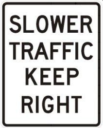 slower-traffic