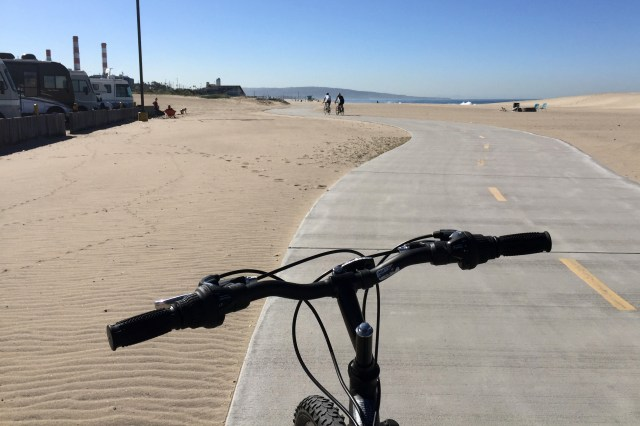 Biking Malibu to Newport (15)