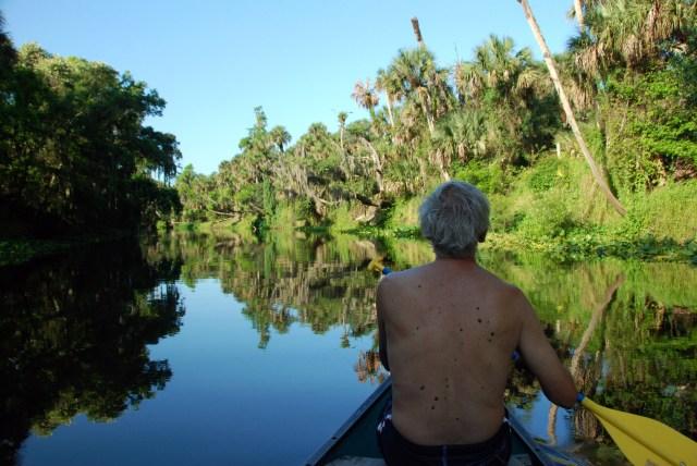 Peace River Canoe (3)